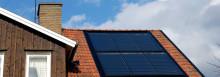 Energi- och klimatrådgivare satsar på information om solel
