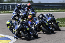Racers from Southeast Asia and North America Selected for 8th Edition of VR46 Master Camp