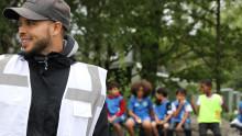 Sommar i Vivallaparken – aktiviteter för sommarlediga barn och unga