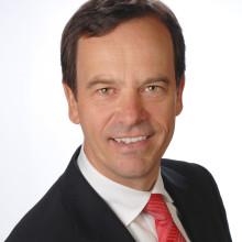 Albrecht Kiel est le nouveau Directeur général pour l'Europe centrale