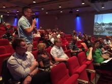 Kommuner på väg mot fossilfrihet? Gröna Bilister presenterar sin nya rapport på Almedalen