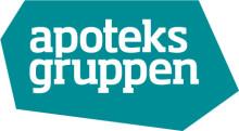 Apoteksgruppen etablerar sig i Eskilstuna!
