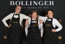 Här är årets finalister i Lily Bollinger Award