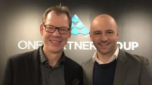 OnePartnerGroup rekryterar känd guldprofil från Kalmar FF