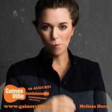 Melissa Horn till Gainesville Eskilstuna