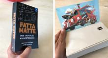 Ny pocketbok: Fatta matte med kraftfull minnesträning!