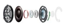 Sony prezentuje bezprzewodowe słuchawki MDR-1000X wyposażone w jeden z najbardziej zaawansowanych systemów osłabiania zewnętrznego hałasu