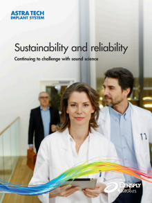 Sustainability and reliability: continuing to challenge with sound science