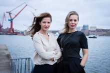 De Startar Första Female Network Forum i Göteborg