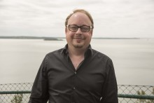 Leijon blir sälj- och marknadschef på Kolmården