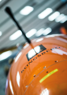 Kongsberg Maritime: Limited Turnkey HUGIN AUV Package Now Available
