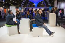 Framtidens utmaningar på nya Learning Labs