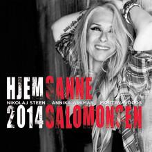"""Sanne Salomonsen släpper albumet """"Hjem 2014"""" och åker på stor Sverigeturné"""