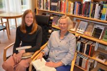 Biblioterapi ska locka till läsning på nytt sätt