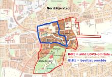 Utökat område för kommunala ordningsvakter i Norrtälje