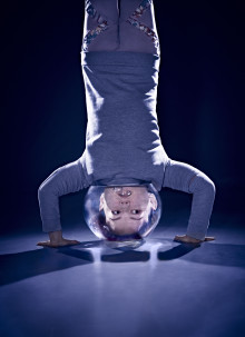 Cirkus Cirkör presenterar: Underart - en hyllning till en kraschlandning