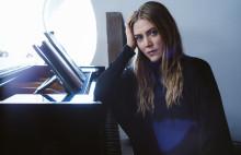 Jennie Löfgren släpper instrumental dröm-trilogi