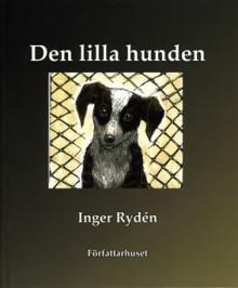 """Elsa Beskow-plaketten till illustratören  Inger Rydén för """"Den lilla hunden"""""""