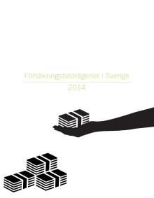 Försäkringsbedrägerier i Sverige 2014