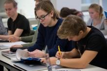 Källkritikens dag engagerar gymnasieelever