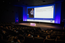 NAV TechDays 2017 [Antwerpen]