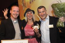 Gourmetkorv i Göteborg finalist i Arla Guldko 2013: Samlingspunkt för korvälskare
