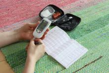 Verensokerin mittausliuskoja myönnettävä yksilöllisen tarpeen mukaan