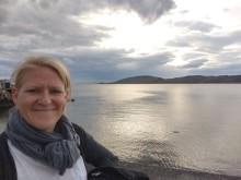 En rundresa med tåg i Sverige och Norge- Tåg så in i Norden