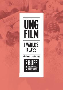 Program BUFF i Jönköping 11-16 oktober 2016