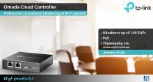 Professionel centraliseret styring af Wi-Fi-netværk