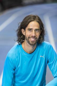 Anders Szalkai ny chefredaktör för Runner's World