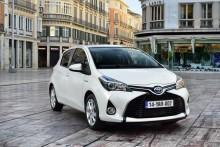 Toyota vill ha tillbaka alla sina hybridbatterier