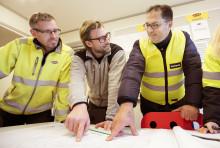 Mohanad är redo för svensk arbetsmarknad