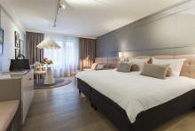Renovering lyfter Radisson Blu Scandinavia Hotel i Göteborg