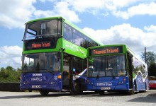 THAMES TRAVEL PROVIDE NEW OXFORD UNITED MATCH-DAY BUS SERVICE