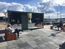 Norges första snusbutik öppnar i centrala Oslo