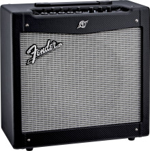 Fender® Introduces New Mustang™ I and II Guitar Amps