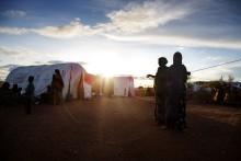"""IKEA kampanjen """"En liten lampa kan göra stor skillnad"""" gav 30,8 miljoner euro till människor på flykt"""