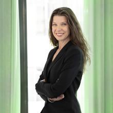 Haninge kommun rekryterar Charlotta Holm Hildebrand som ny planchef