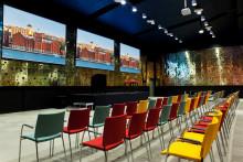 Dagens smarta belysningsteknik och morgondagens arkitektur - två teman på Ljusdagen 2012