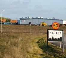 Elon, Euronics och Linnea & Basilika klara för Skurups Handelsplats.
