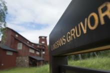 Säsongsavslutning i Långban  - Kvinnans roll vid gruvorna genom historien