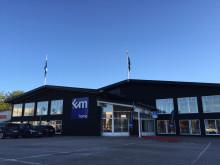 Em home etablerar sig i Lidköping med kända möbelmärken
