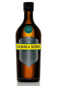 Kamm & Sons Launch a Limited-Edition Islay Cask for The Second Year in a Row Due to Outstanding Demand
