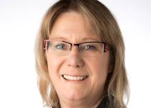 Carina Akterhag blir ny byggchef hos Mimer
