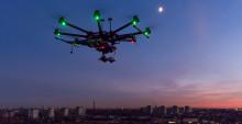 Fjernvarmen med fokus på droner og spildevand