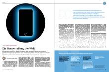 Die Neuverteilung der Welt, Teil I: Vom iPhone zur Dematerialisierung