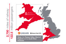 Network Rail awards Wales & Western signalling framework contract to Hitachi Rail and Linbrooke
