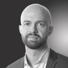 Erik Årdahl ny ekonomichef på Thermotech Scandinavia AB