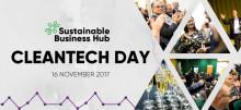 """""""Supereffektivt och väldigt väldigt hållbart""""-  Årets Cleantech Day lyfter vikten av den sociala hållbarheten"""